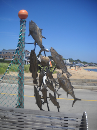 Provincetown_fish_artwork