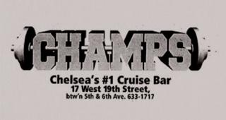 Champs.bar