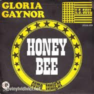 Honeybee_gloriagaynor