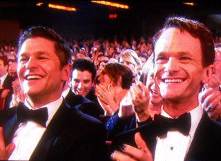 Neilpatrickharris.husband.tonyawards