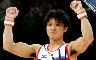 Armpit2.kohei.uchimura
