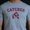 Catcher-tshirt