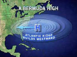 Weather-bermudahigh