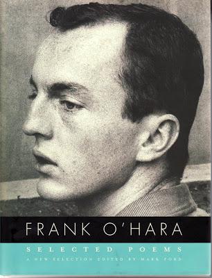 Frank.ohara.poems
