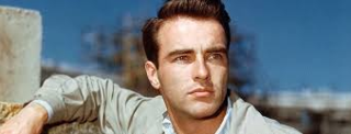 Montgomery. clift
