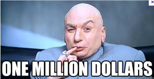 One.million.dollars