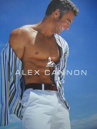 Alexcannon_onthebeach