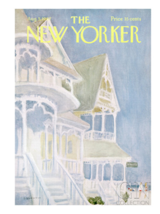 James-stevenson-the-new-yorker-cover-august-5-1967