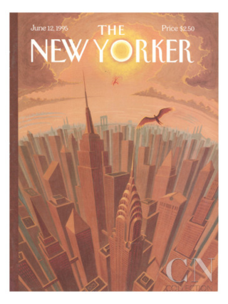 Eric-drooker-the-new-yorker-cover-june-12-1995