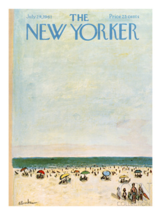 Abe-birnbaum-the-new-yorker-cover-july-29-1961