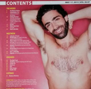 Armpit.nextmagazine