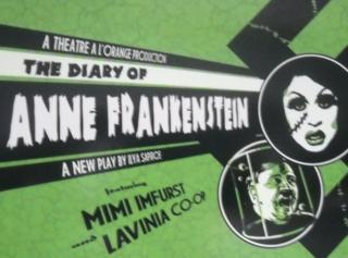 Anne_Frankenstein