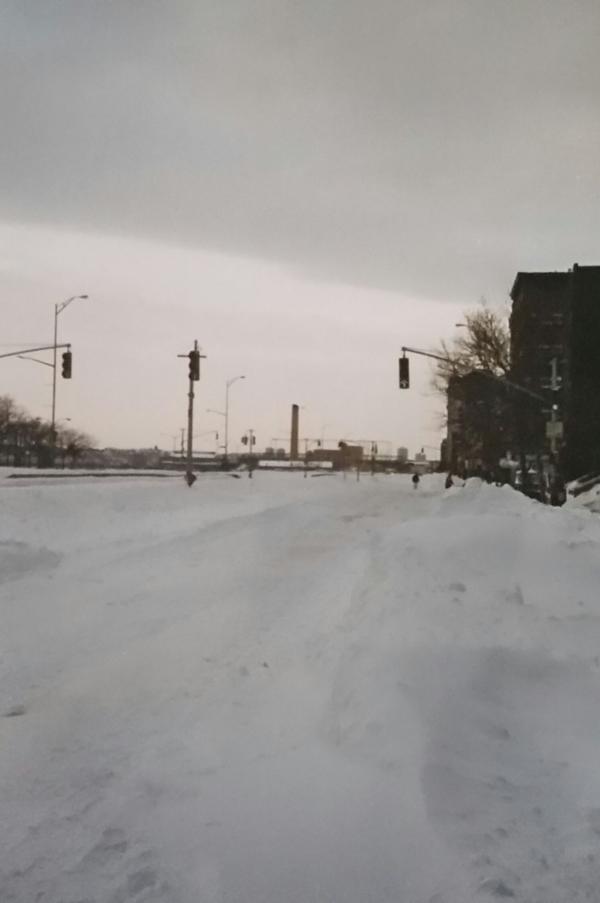 New York's 25 Biggest Weather Stories