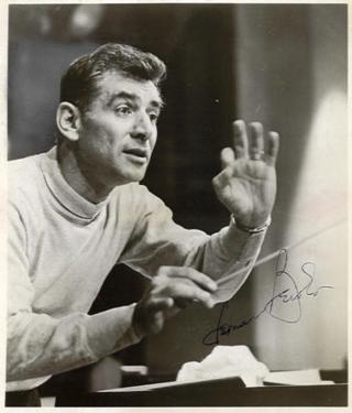Leonard.bernstein
