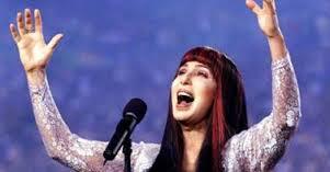 Cher.superbowl2