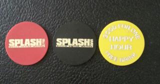 Splashbar.memorabilia