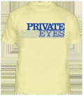 Private.eyes.tshirt