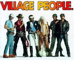Thevillagepeople