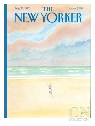 Jean-jacques-sempe-the-new-yorker-cover-august-11-1997