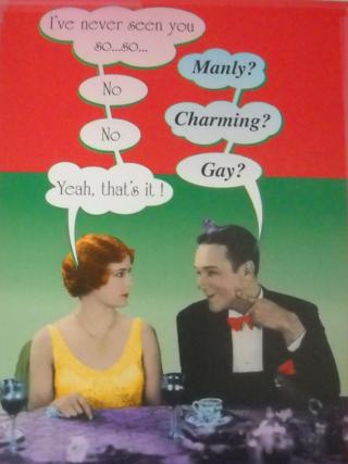 GayXmasCard