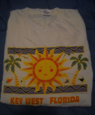 Keywest_tshirt