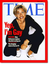 Time.ellen.yep.im.gay