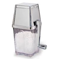 Ice.crusher