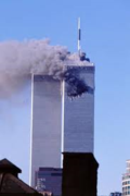 First_tower_hit_911