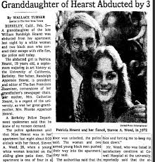 Pattyhearst.kidnapped.nytimes