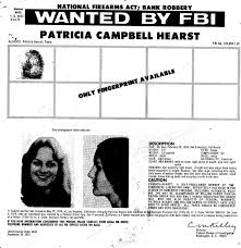 Pattyhearst.fbi