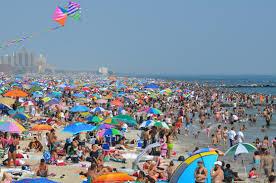 Coney.island.crowded
