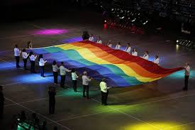 Gaygames9.opening