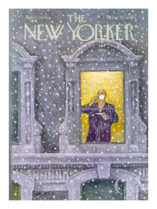 Charles-saxon-the-new-yorker-cover-january-12-1976