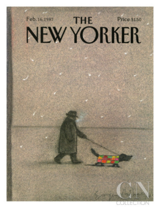 Eugene-mihaesco-the-new-yorker-cover-february-16-1987