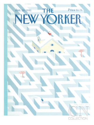 Kathy-osborn-the-new-yorker-cover-january-28-1991