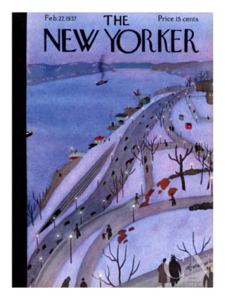 Adolph-k-kronengold-the-new-yorker-cover-february-27-1937