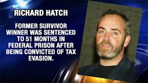 Richard.hatch.taxevasion