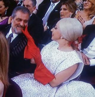 Gaga.admirer.oscars
