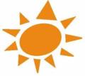 Clipart_bold_sun
