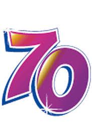 70deg