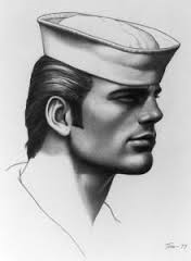 Tom.of.finland.sailor