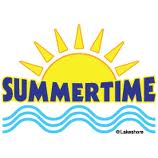 Clipart_summertime