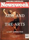 Newsweek.aids.and.the.arts