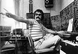 Moroder.synthesizers