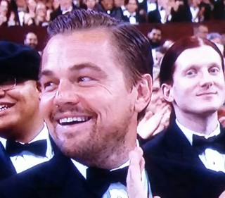 Leonardo.laughing.2016oscars