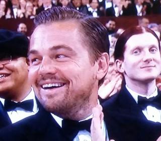 Leonardo.laughing.2016oscars