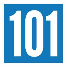 101deg