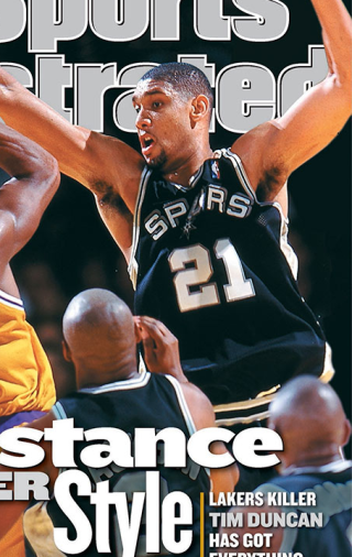 NBA Armpits