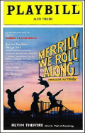 Merrily-playbill