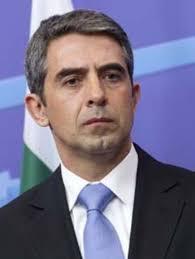 Rosen plevneliev bulgaria